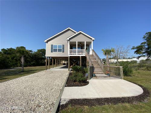 Photo of 1710 Holly Street SW, Ocean Isle Beach, NC 28469 (MLS # 100290855)
