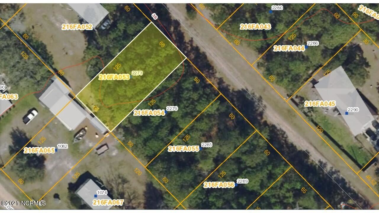 Photo of 2273 Barnacle Drive SW, Supply, NC 28462 (MLS # 100296855)
