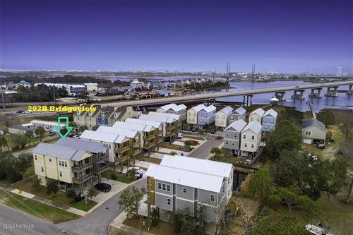 Photo of 202 Bridgeview Court #B, Surf City, NC 28445 (MLS # 100220856)