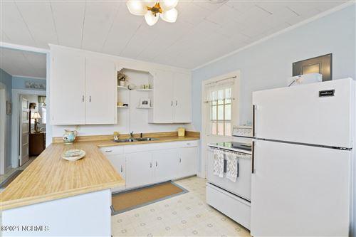 Tiny photo for 409 Barbee Boulevard, Oak Island, NC 28465 (MLS # 100274856)