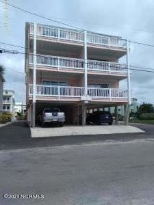 Photo of 1609 Carolina Beach Avenue N #G4, Carolina Beach, NC 28428 (MLS # 100275856)