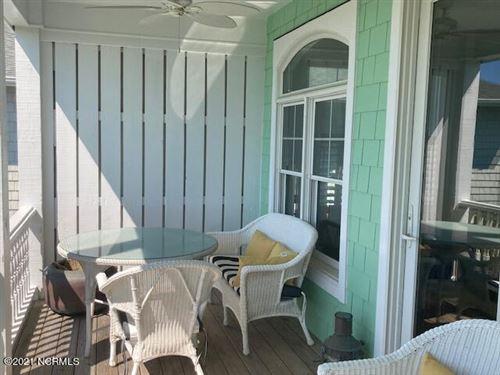 Tiny photo for 903 Ocean Boulevard #B, Topsail Beach, NC 28445 (MLS # 100278856)