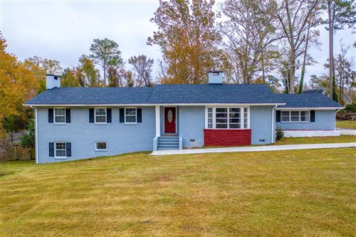 Photo of 413 Country Club Drive, Jacksonville, NC 28546 (MLS # 100193857)