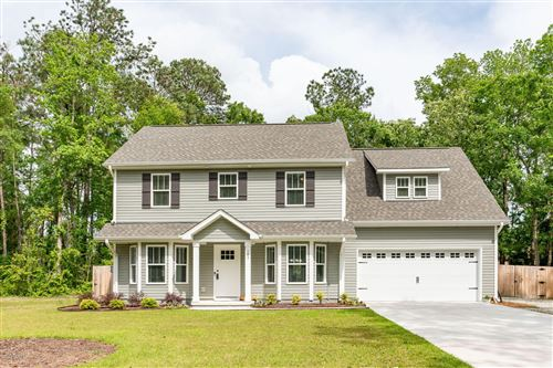 Photo of 103 Summertime Court, Rocky Point, NC 28457 (MLS # 100207857)