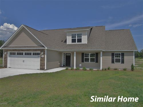 Photo of 630 Osprey Landing Drive #Lot 17, Holly Ridge, NC 28445 (MLS # 100225857)