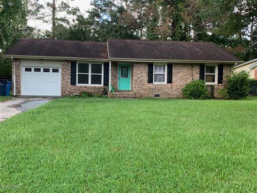 Photo of 720 Dennis Road, Jacksonville, NC 28540 (MLS # 100235857)