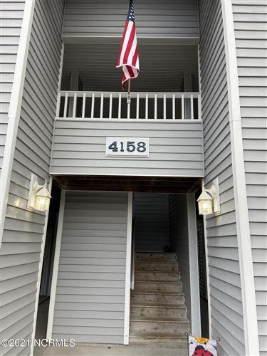 Photo of 4158 Breezewood Drive #Unit 204, Wilmington, NC 28412 (MLS # 100252857)