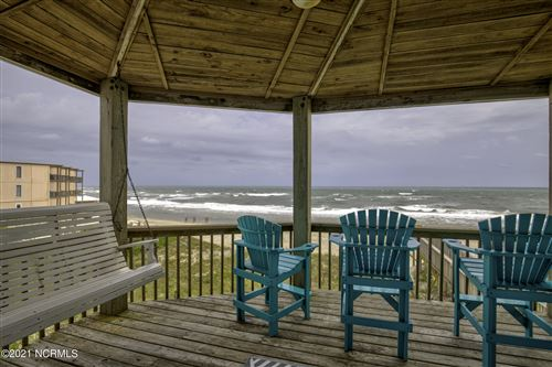 Tiny photo for 2070 New River Inlet Road, North Topsail Beach, NC 28460 (MLS # 100282857)