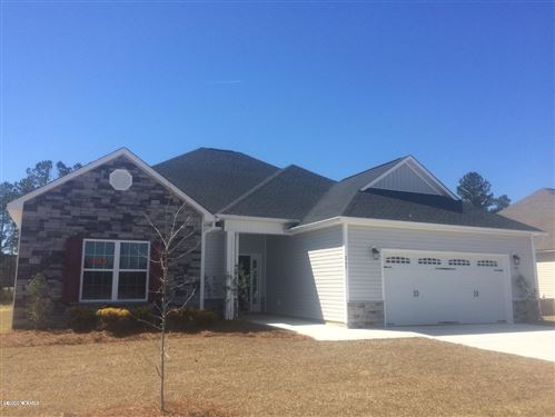 Photo of 263 Wood House Drive, Jacksonville, NC 28546 (MLS # 100186858)