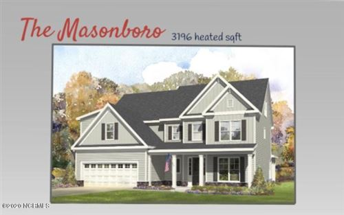 Photo of 214 Bachmans Trail, Hampstead, NC 28443 (MLS # 100221858)