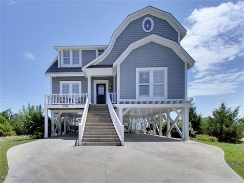 Photo of 1036 Tide Ridge Drive, Holden Beach, NC 28462 (MLS # 100224858)
