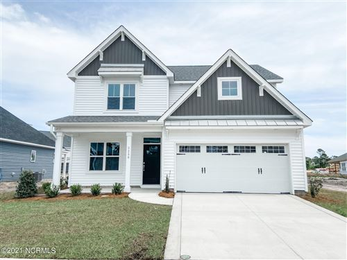 Photo of 5230 Trumpet Vine Way, Wilmington, NC 28412 (MLS # 100268858)