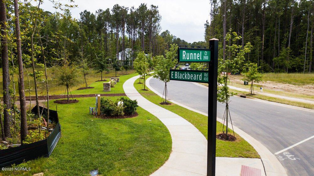 Photo of 428 E Blackbeard Road, Wilmington, NC 28409 (MLS # 100155858)