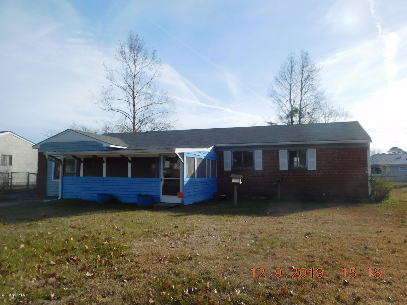 421 Holly Drive, Jacksonville, NC 28540 - #: 100195858