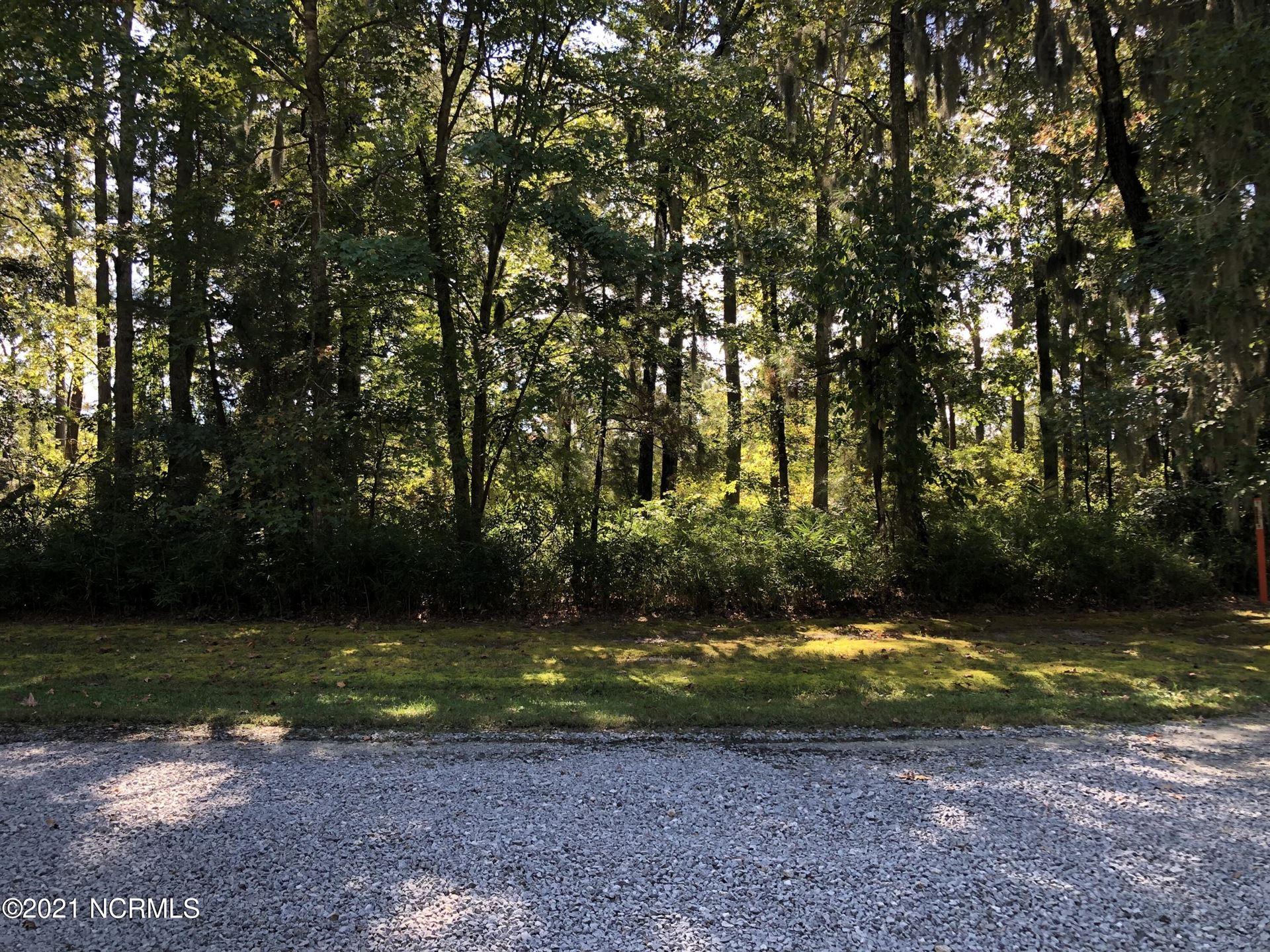 Photo of 25 North Creek Drive, Belhaven, NC 27810 (MLS # 100293858)