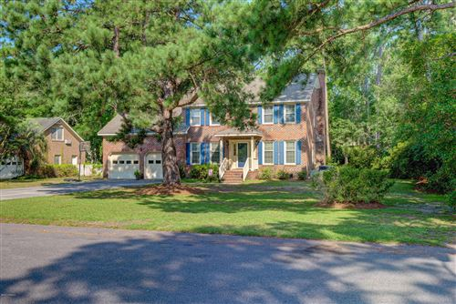 Photo of 3228 Kirby Smith Drive, Wilmington, NC 28409 (MLS # 100224859)