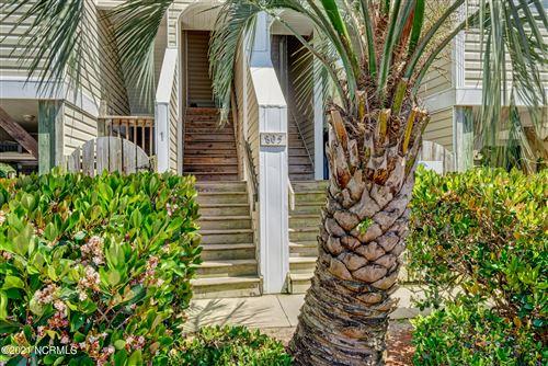 Tiny photo for 805 S Second Street #2, Carolina Beach, NC 28428 (MLS # 100268859)