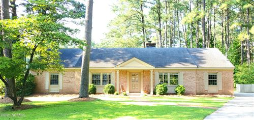 Photo of 1108 Peachtree Place NW, Wilson, NC 27896 (MLS # 100283859)