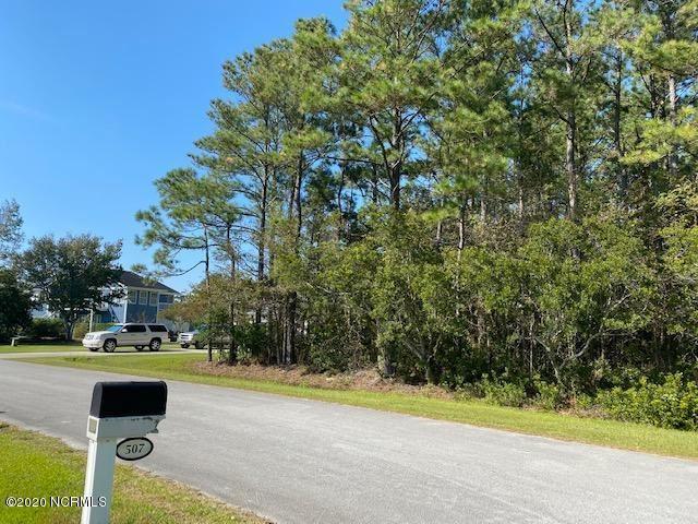 Photo of 506 Island Drive, Beaufort, NC 28516 (MLS # 100242859)