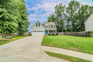 Photo of 134 Brookhaven Drive, Richlands, NC 28574 (MLS # 100168860)