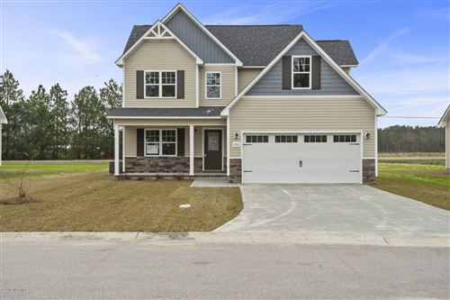 Photo of 206 Holly Grove Court E, Jacksonville, NC 28540 (MLS # 100169860)