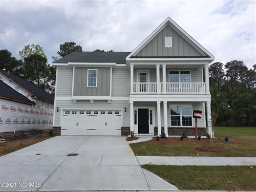 Photo of 1233 Congleton Road, Wilmington, NC 28409 (MLS # 100266860)