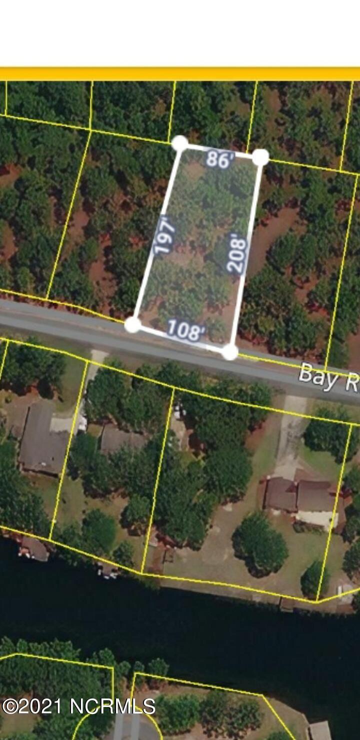 Photo of 132 Bay Ridge Road, Harrells, NC 28444 (MLS # 100287860)