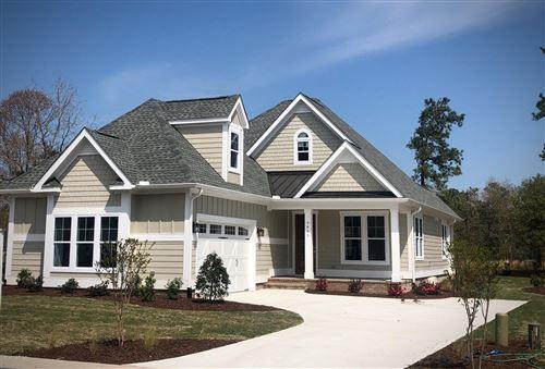 Photo of 3635 Rivergate Way NE, Leland, NC 28451 (MLS # 100199861)