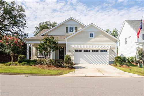 Photo of 358 Hanover Lakes Drive, Wilmington, NC 28401 (MLS # 100225861)