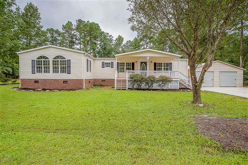 Photo of 103 Shady Knolls Lane, Jacksonville, NC 28546 (MLS # 100235861)
