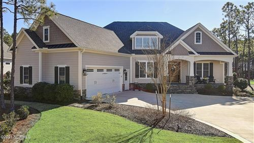 Photo of 3861 Fairhaven Drive, Southport, NC 28461 (MLS # 100258861)