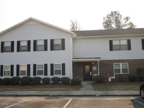 Photo of 215 Cordell Circle, Jacksonville, NC 28540 (MLS # 100276861)