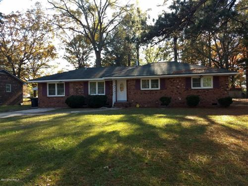 Photo of 605 Powell Drive, Rocky Mount, NC 27803 (MLS # 100195862)