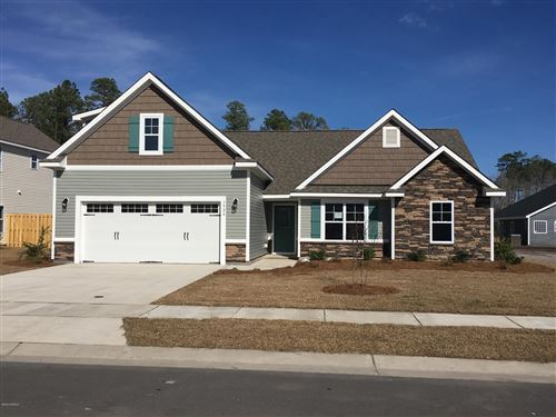 Photo of 3924 Stone Harbor Place, Leland, NC 28451 (MLS # 100202862)