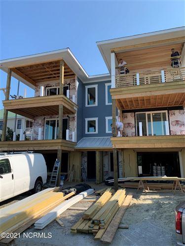 Photo of 3 Heron Street #A, Wrightsville Beach, NC 28480 (MLS # 100263862)
