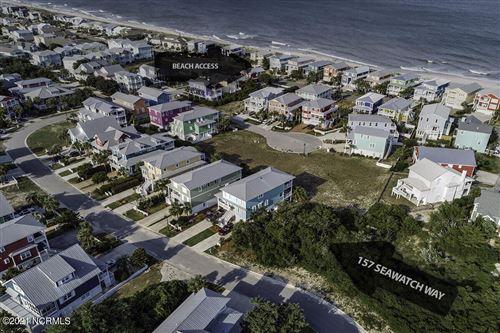 Photo of 157 Seawatch Way, Kure Beach, NC 28449 (MLS # 100275862)