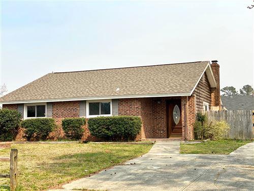 Photo of 505 S Pine Cone Lane, Jacksonville, NC 28546 (MLS # 100210863)