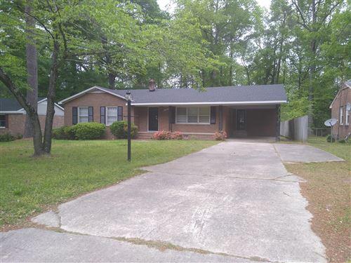 Photo of 1808 Vernon Road, Rocky Mount, NC 27801 (MLS # 100214863)