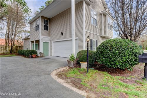 Photo of 7300 Cassimir Place, Wilmington, NC 28412 (MLS # 100256863)