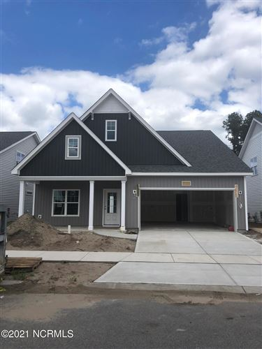 Photo of 3723 Spicetree Drive, Wilmington, NC 28412 (MLS # 100262863)