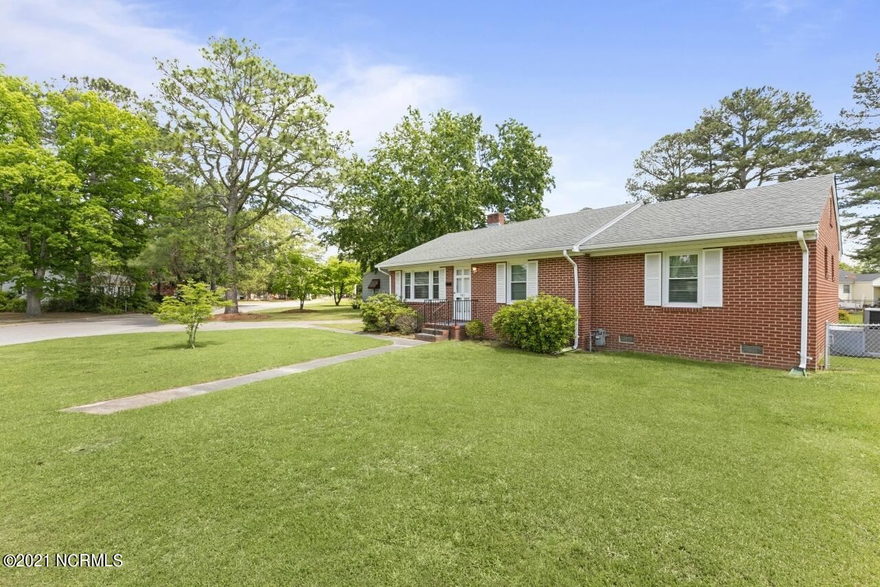 Photo of 401 Denby Street SW, Wilson, NC 27893 (MLS # 100288863)