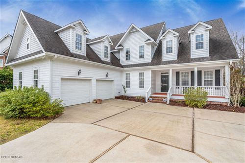 Photo of 6700 Hardscrabble Court, Wilmington, NC 28409 (MLS # 100205864)