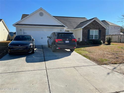 Photo of 302 Kingston Road, Jacksonville, NC 28546 (MLS # 100255864)