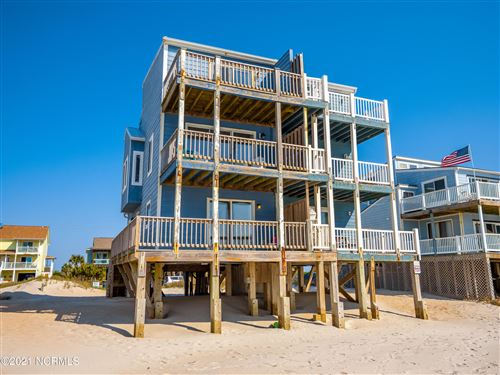 Photo of 2334 New River Inlet Road #1, North Topsail Beach, NC 28460 (MLS # 100266864)