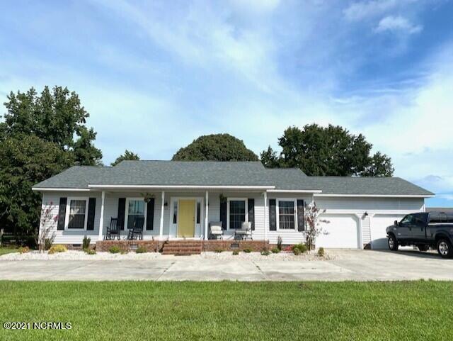 Photo of 540 Swansboro Loop Road, Swansboro, NC 28584 (MLS # 100287864)
