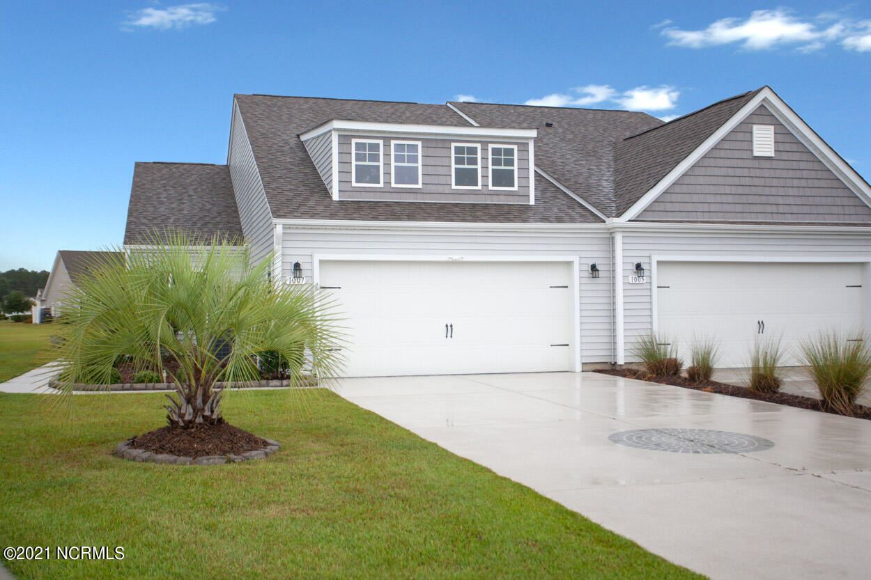 Photo of 1007 Cypress Springs Court, Carolina Shores, NC 28467 (MLS # 100291864)