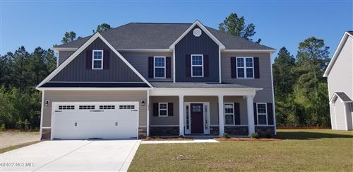 Photo of 1034 Mackerel Manor, New Bern, NC 28562 (MLS # 100291865)