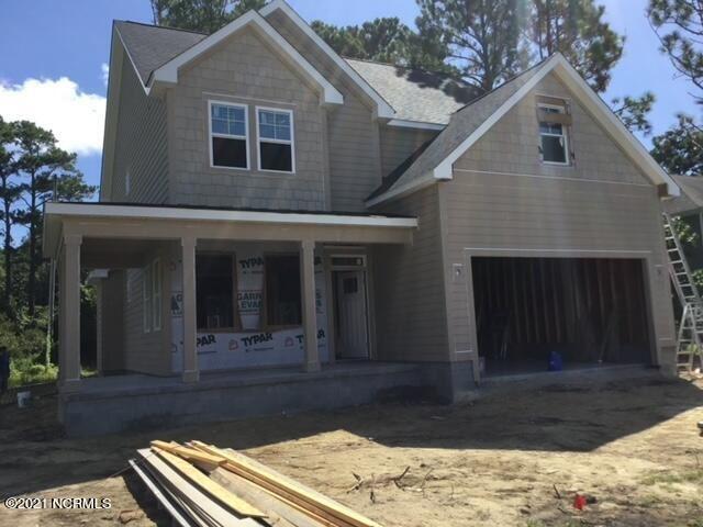 Photo of 203 Cedar Key Way, Newport, NC 28570 (MLS # 100286865)