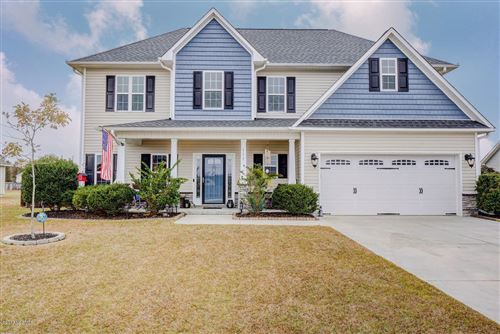 Photo of 111 Cypress Manor Court, Jacksonville, NC 28540 (MLS # 100194866)