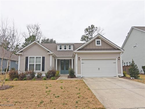Photo of 177 Overlook Drive, Wilmington, NC 28411 (MLS # 100201866)